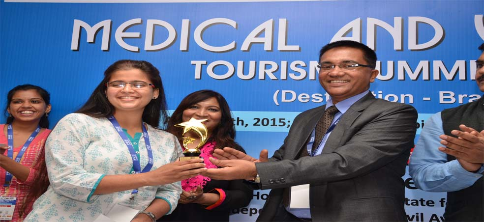 Medical and Wellness Tourism Summit 2015