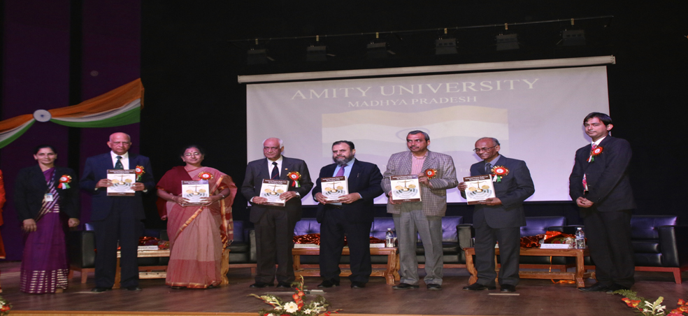 """Amity Law School organizes National Seminar on """"Intellectual Property Rights Law - The Em"""