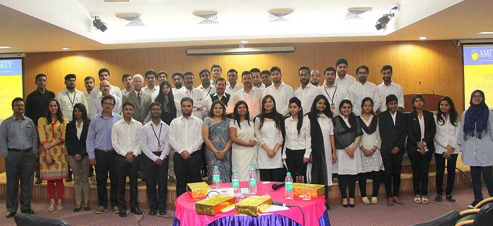 Workshop on Legal Aspects of Business
