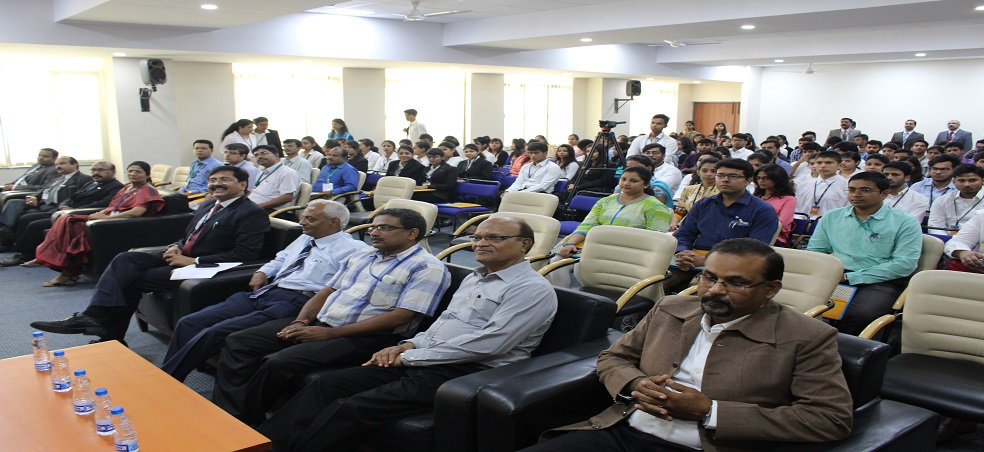 National Seminar on Futuristic Scope in Biotechnological Advancement & Allied Instrumentation