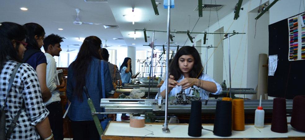 Amity university Rajasthan organised workshop on