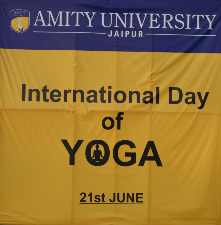 International Yoga Day[ 21st June, 2017 ]