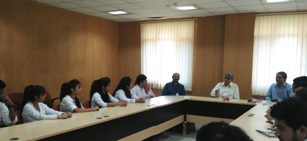 Rajasthan Information Commisssion Court Visit