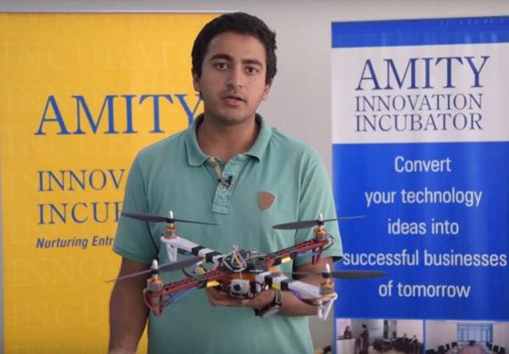 Amity University Jaipur