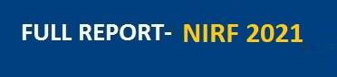 Full Report NIRF 2021
