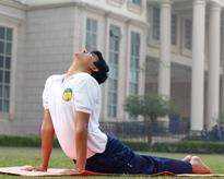 Yoga & Aerobics Space