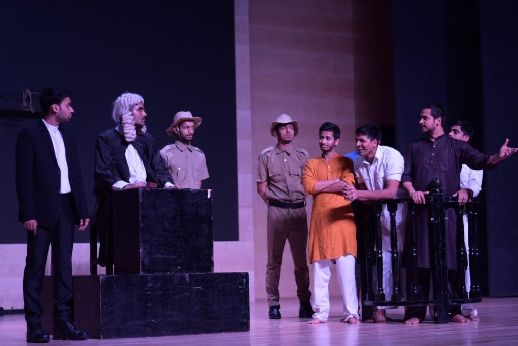 Sukhmanch Theatre at Amifest 2019