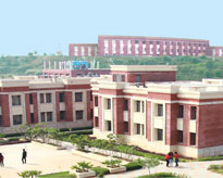 Amity University Gwalior