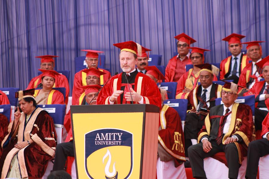 Acceptance speech by Dr. Stephen C. Rand