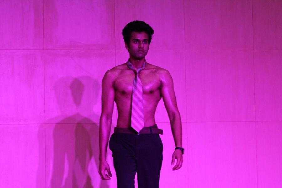 Fashion Fiesta Participant