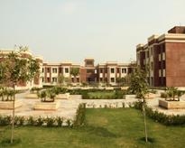 Hostel Blocks