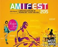 Amifest 2015