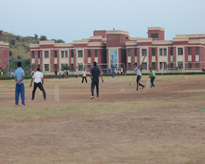 Staff Cricket