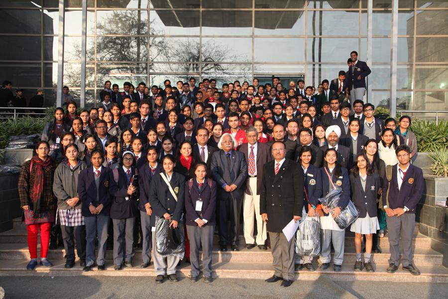 Team Amity University Gurgaon