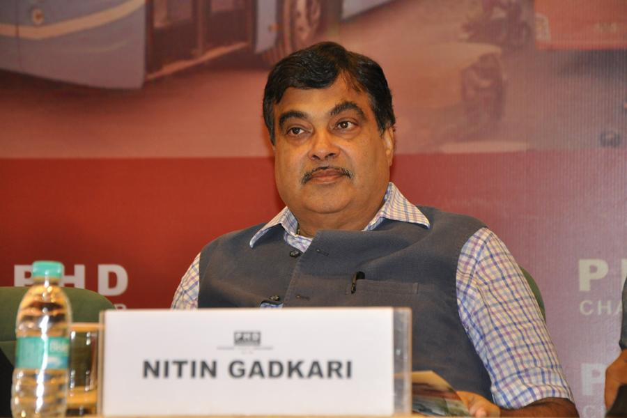 Mr Nitin Gadkari, H'ble Union Minister of Road Transport and Highways, GOI