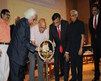 "National Seminar on ""Restructuring Higher Education in India – Issues and Strategic Framework"""