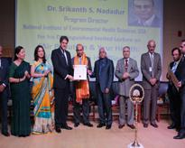 Amity University Gurgaon Organises Public Lecture on Air Pollution and Your Health By Dr.Nadadur