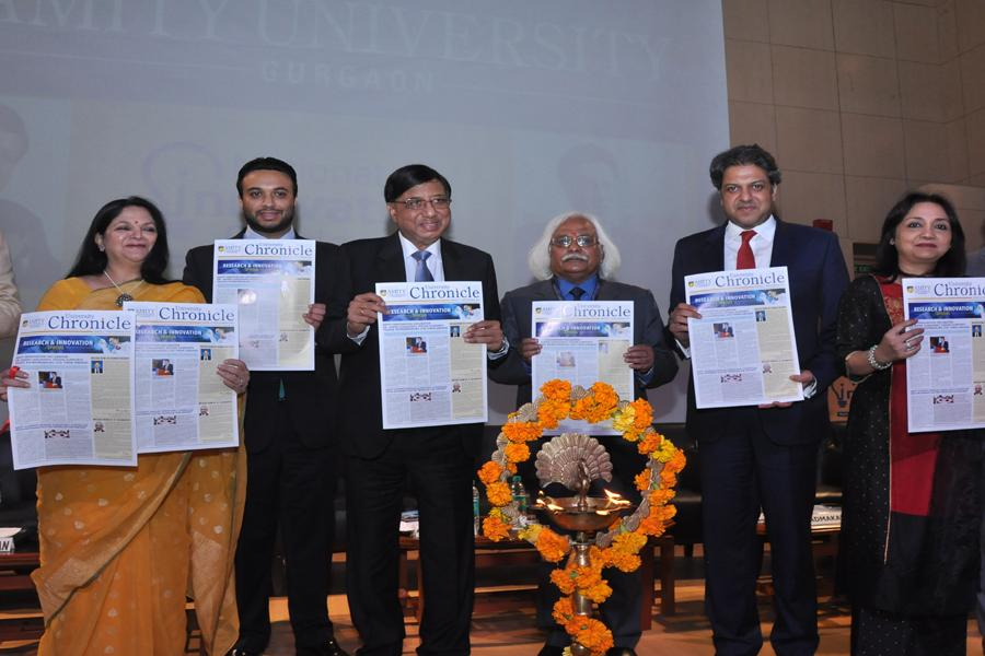 Inauguration of Newsletter