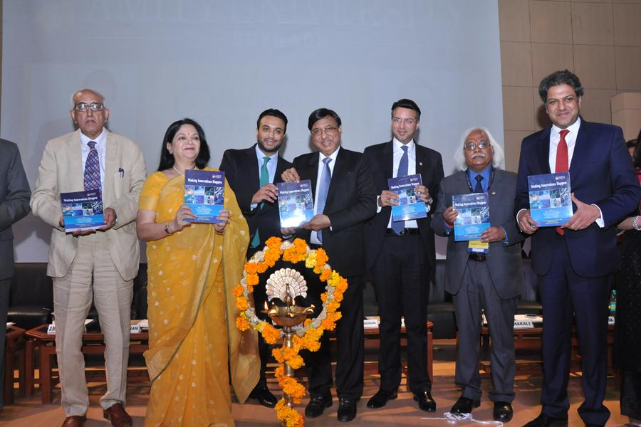 Inauguration of  Book