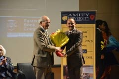 1st Amity Law School Gurgaon National Moot Court Competition