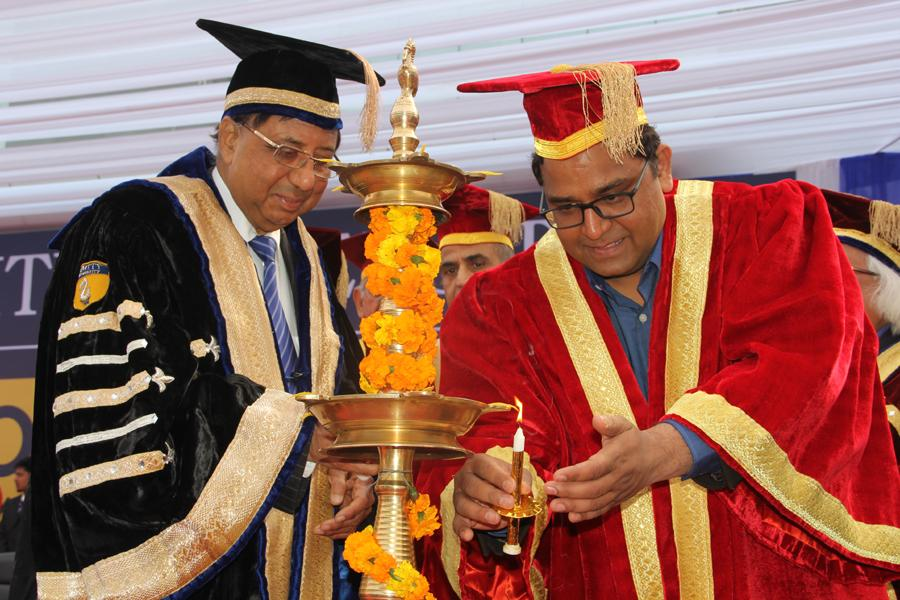 2nd Convocation 2016