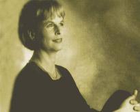 Patricia Seybold