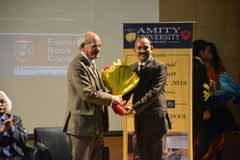 Amity Law School National Moot Court Competition