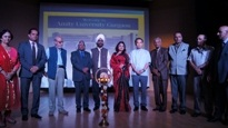 Amity University Gurgaon Celebrate International Language Da