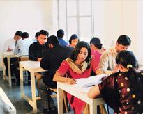 Amity Students