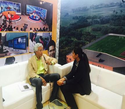 Mr. Bhaskar Das - CEO - Zee Media Group