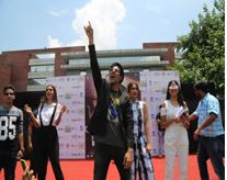 Akshay Kumar, Esha Gupta , ileana D'Cruz