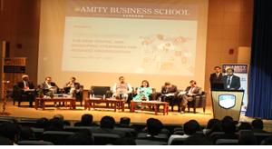 International Conference on the New Digital Age by Amity Business School