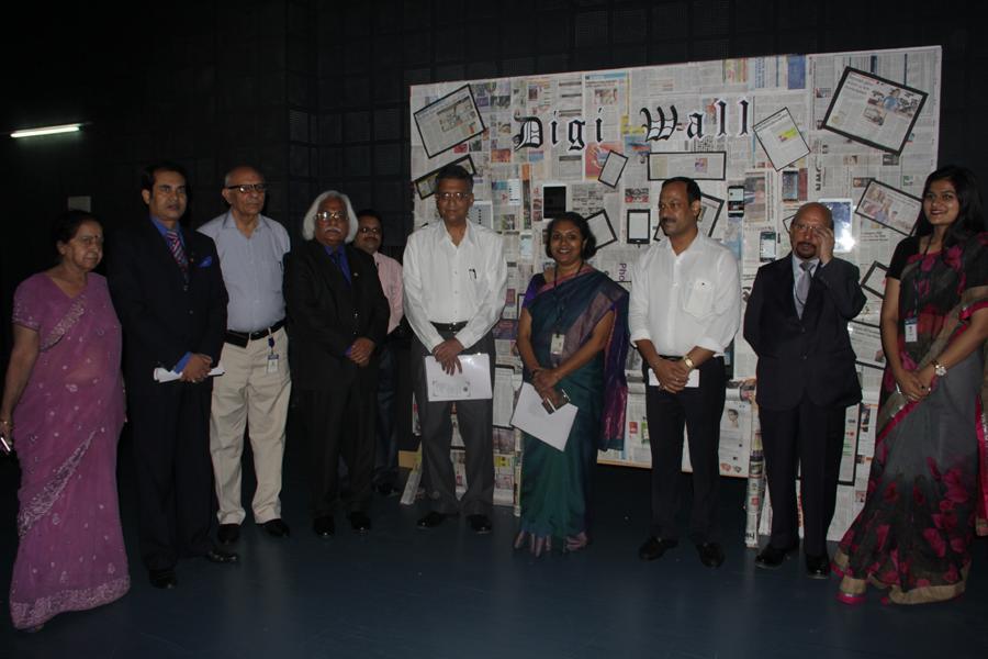 "Amity University Gurgaon Celebrated National Innovation Conclave ""The Kumbh of Innovation 2016"