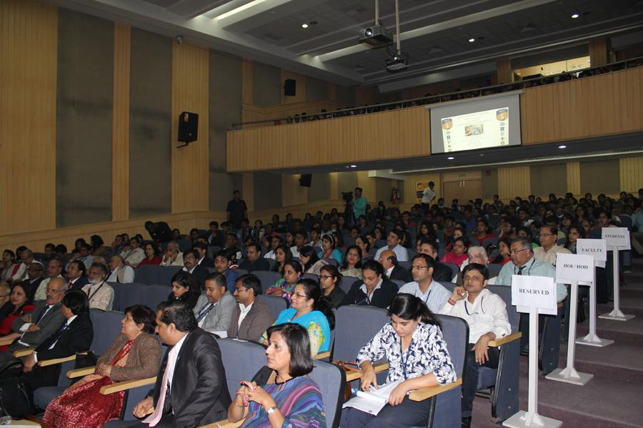 Scientists and Students Participated in Symposium