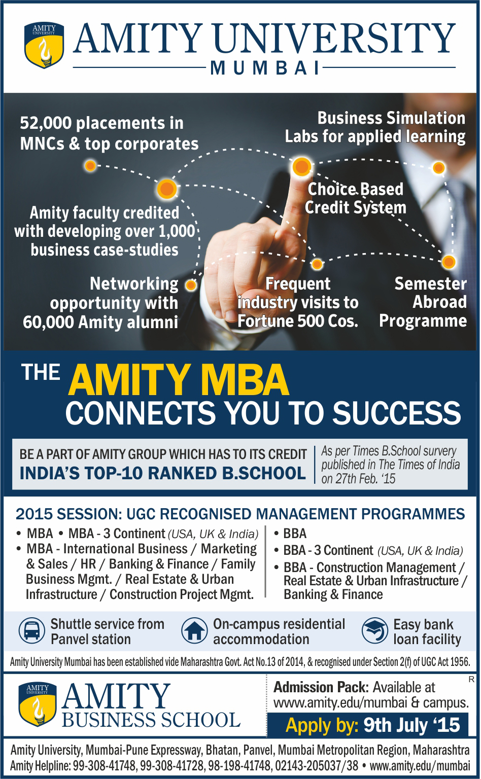 MBA Mumbai