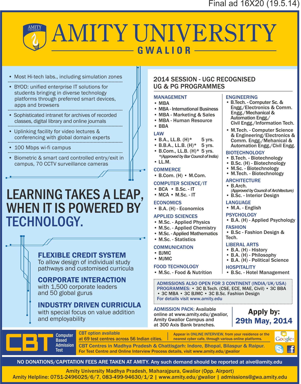 Gwalior - Tech