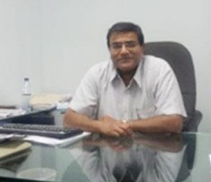 Shoebullah Salamatullah Khan