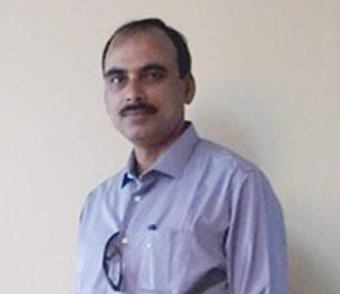 Avinash Prasad