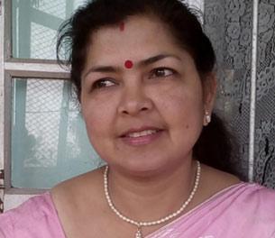 Dr. Manju Lata Adhikari