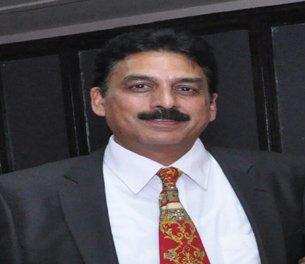 Mr. Ashok Saxena