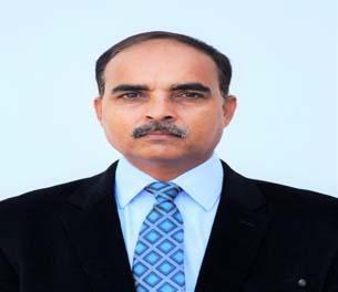 Mr Randheer Singh Yadav