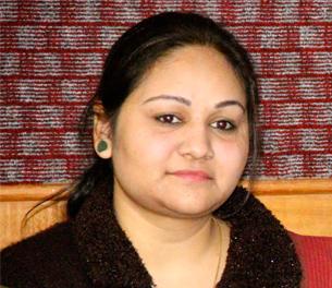 Benazir Sultana Qureshi