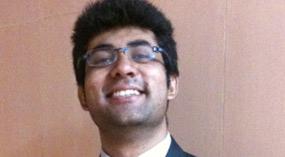 Abhijeet Ghosal