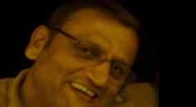 Sunil Dutt Rai