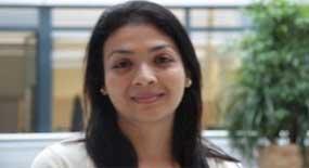 Ms. Bushra Rais