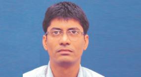 Mr. Arun Krishnan