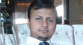 Meetanshu Mittal
