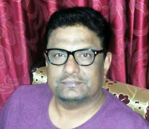 C. K. Manoharan