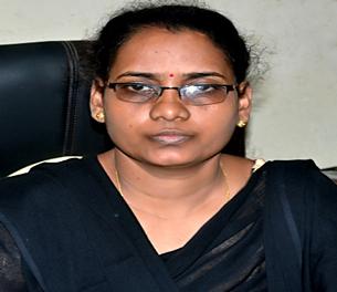 Mrs Meena Kashyap