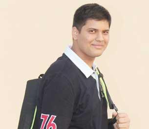 Sagar Khare